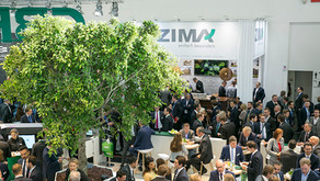 "ZIMA auf der EXPO Real 2018 - großes Interesse an ""purelivin"""