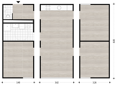 Wohnraummodule