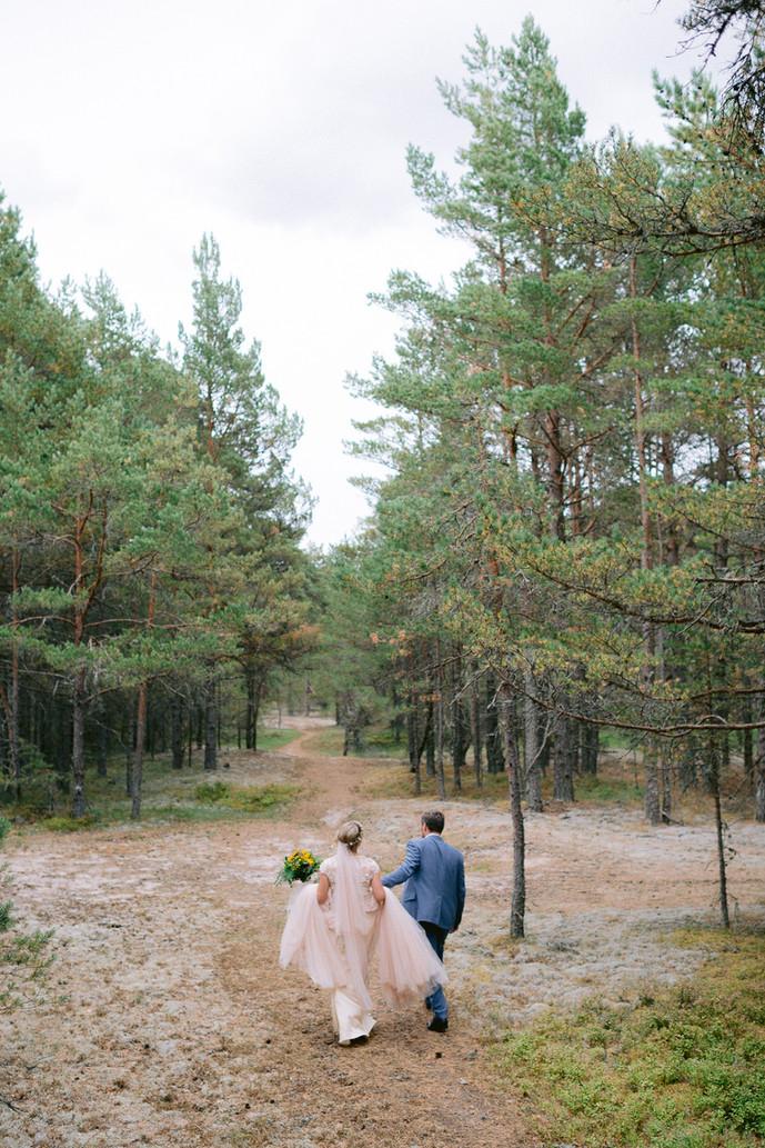 pulmad-metsas