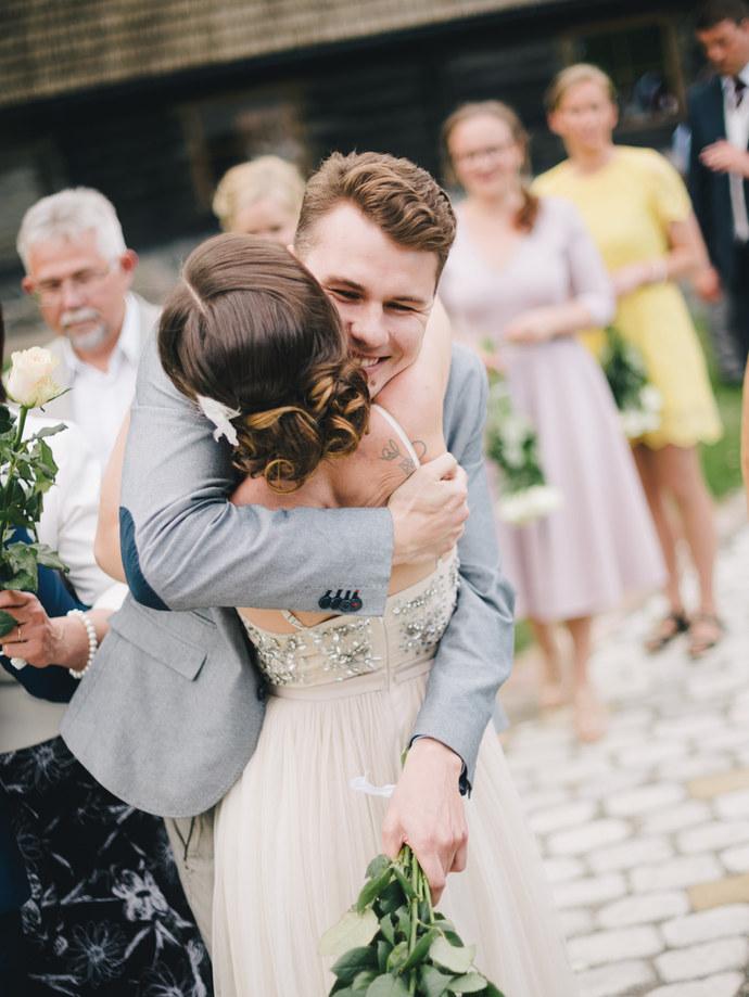 õnnitlemine-pulmas