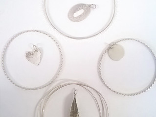 Hen-Party Jewellery Making