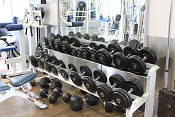 travail de la force athlétique