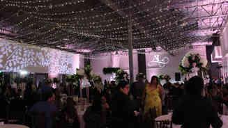 Chuck Jones wedding