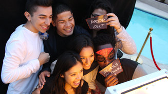 Ed Deejay Entertainment Photobooth