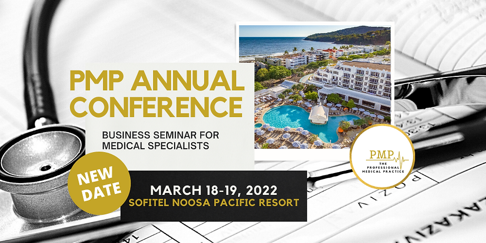 PMP Annual Conference