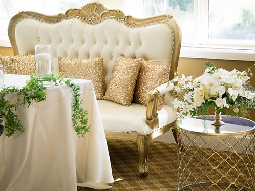 Furniture - Tufted 2
