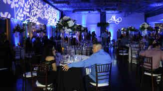 Wedding ambiance