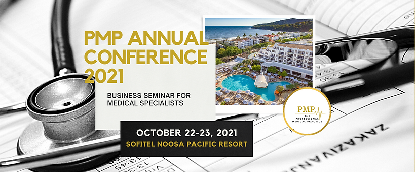PMP Conference 2021