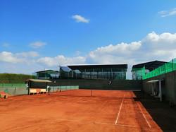 Cancha de tenis No. 7