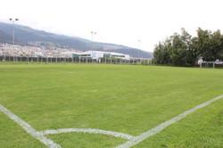 Cancha de fútbol No. 2