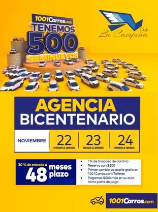 FERIA 1001CARROS.COM