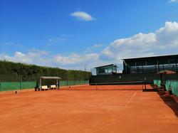 Cancha de tenis no. 6