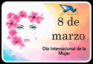 A todas las Mujeres, el Club La Campiña les desea  Feliz Día