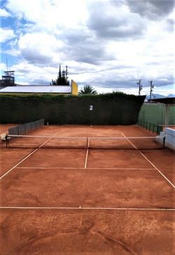 Cancha de tenis No. 2