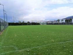 Cancha de fútbol No. 4