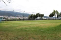 Cancha de fútbol No. 1