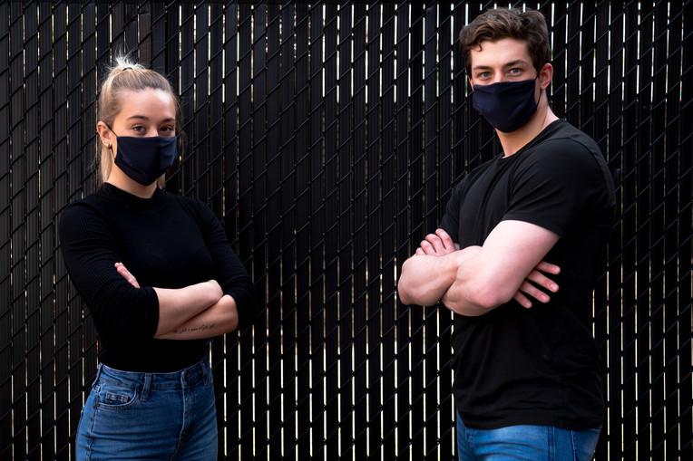HM3 Masque de protection