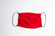Masque HM3 Rouge