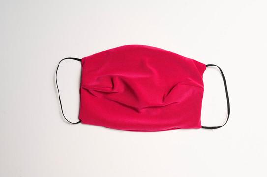 Masque HM3 Fuschia