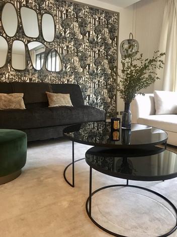Séjour Hôtel particulier - NEUILLY-SUR-SEINE
