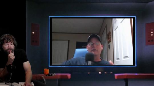 Noon Show w Chris Maroney