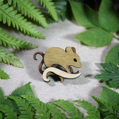 Woodland Mouse