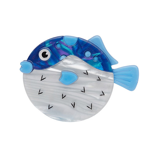 Fun Loving Fugu