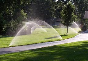 irrigation installation pensacola fl
