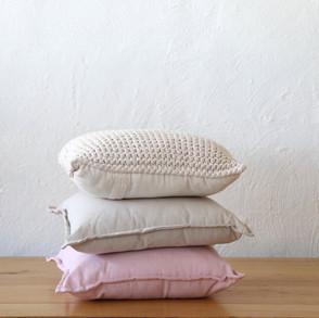 Cushions - $10 ea; $80 for ten