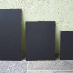 Blank Blackboards