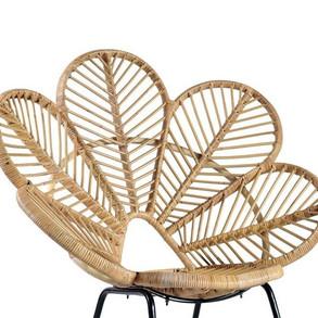 Paradise Rattan Chair
