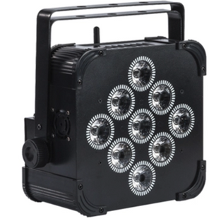 LED Uplight - WRGB