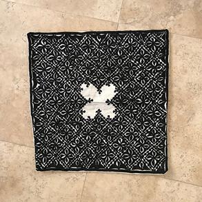 Moroccan Beanbag (Fabric) - $80 ea