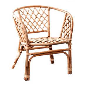 St Lucia Rattan Chair