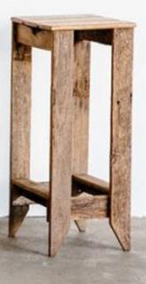 Bar Stool - Rustic