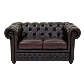 Chesterfield Lounge - 2-Seater