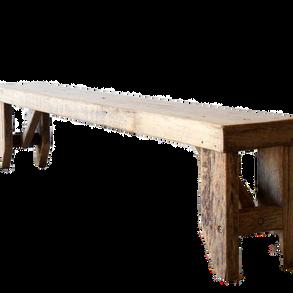 Bench - Rustic