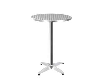Metallic Cocktail Table