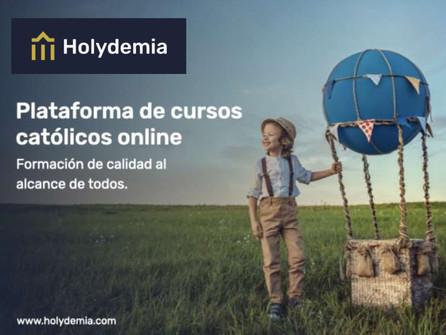 Más de 5000 alumnos católicos celebran el primer aniversario de Holydemia
