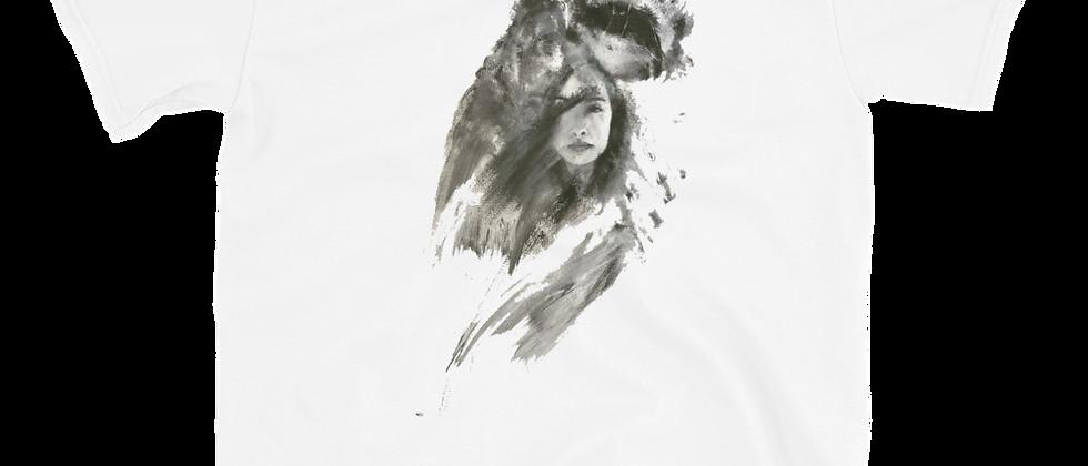 """LEILANI """"OWL"""" Short-Sleeve Unisex T-Shirt"""
