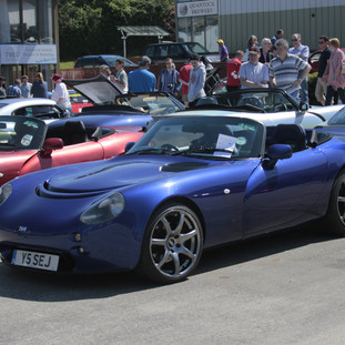 TVRSSW TVR Open Day