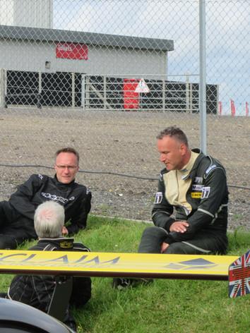TVR Racing