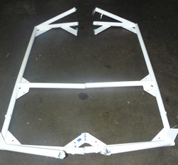 TVR CHIMAERA OUTRIGGERS