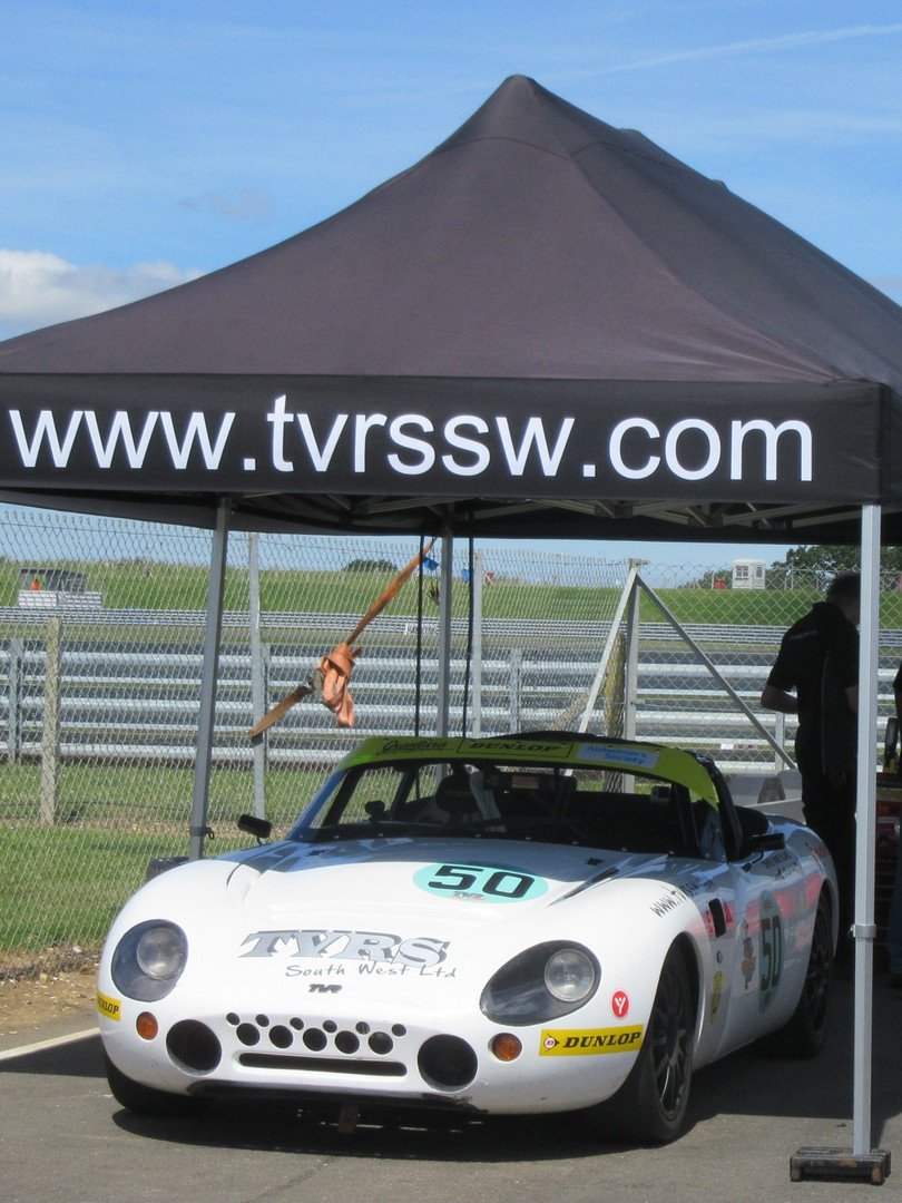 TVRSSW TVR Racing