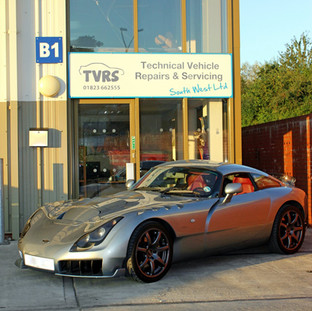 TVRSSW Workshop