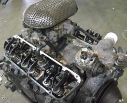 REMOVE TVR ENGINE