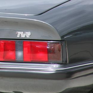 TVR S Series