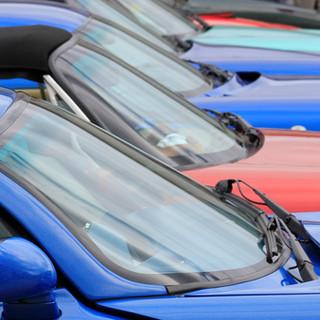 TVR Parking
