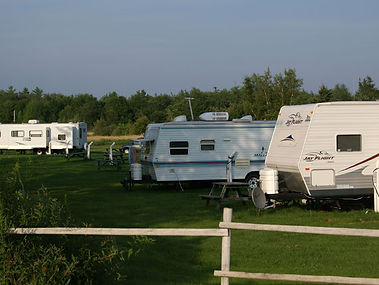 Renfrew Camping's Golf View Dr.