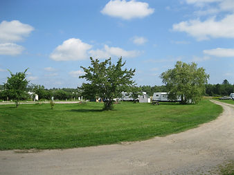Renfrew Camping Poplar Dr sites